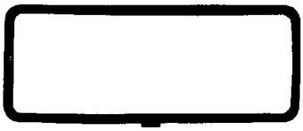 Прокладка, крышка головки цилиндра 776.416 ELRING