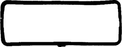 Прокладка, крышка головки цилиндра JN658 PAYEN