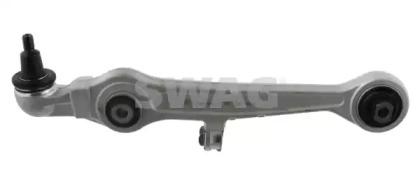 Рычаг независимой подвески колеса, подвеска колеса 32 73 0017 SWAG