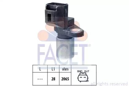 Датчик импульсов 9.0490 FACET