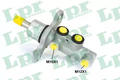 Главный тормозной цилиндр 1029 LPR