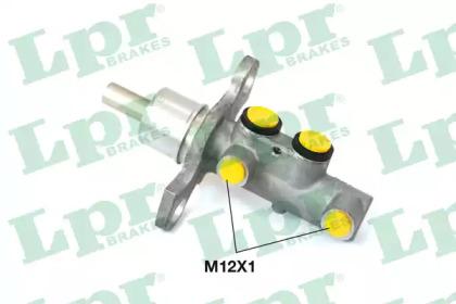 Главный тормозной цилиндр 1030 LPR