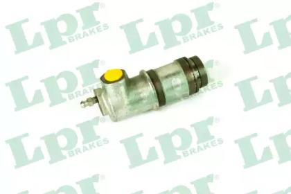 Рабочий цилиндр, система сцепления 8102 LPR