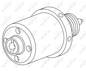 Регулирующий клапан, компрессор 38380 NRF