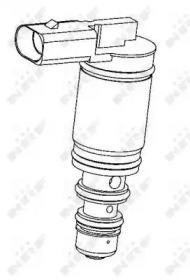 Регулирующий клапан, компрессор 38450 NRF