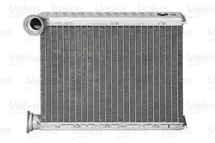 Теплообменник, отопление салона 715345 VALEO