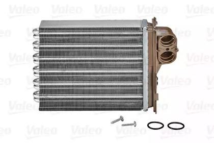 Теплообменник, отопление салона 812374 VALEO