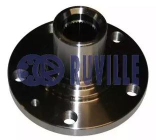 Ступица колеса 485804 RUVILLE