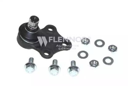 ремонтный комплект, несущие / направляющие шарниры FL740-D FLENNOR