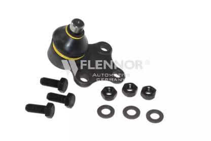 ремонтный комплект, несущие / направляющие шарниры FL949-D FLENNOR