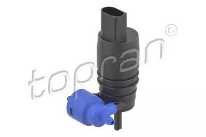 Водяной насос, система очистки окон 107 819 TOPRAN