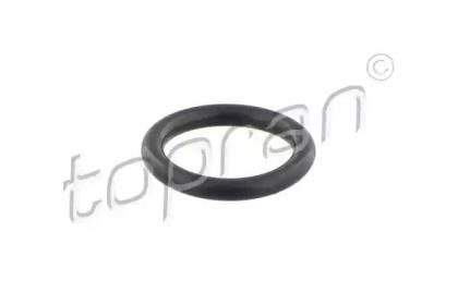Уплотнительное кольцо, термовыключ 104 529 TOPRAN