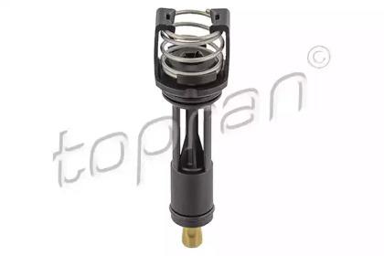 Термостат, охлаждающая жидкость 117 023 TOPRAN