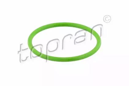 Прокладка, крышка головки цилиндра 116 994 TOPRAN