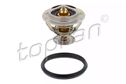 Термостат, охлаждающая жидкость 117 209 TOPRAN