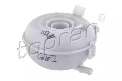 Компенсационный бак, охлаждающая жидкость 116 679 TOPRAN
