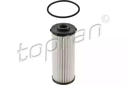 Гидрофильтр, автоматическая коробка передач 114 658 TOPRAN