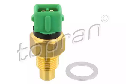 Датчик, температура охлаждающей жидкости 721 084 TOPRAN