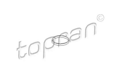 Прокладка, впускной коллектор 109 372 TOPRAN