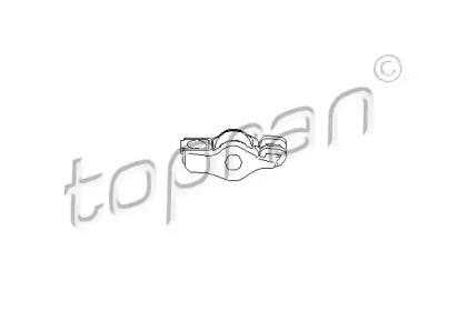 Балансир, управление двигателем 112 927 TOPRAN