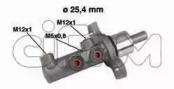 Главный тормозной цилиндр 202-439 CIFAM