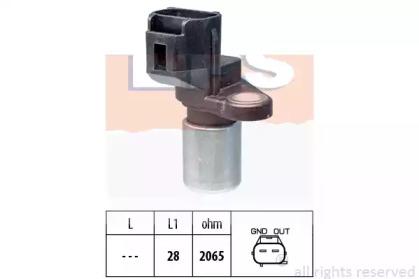Датчик импульсов 1.953.490 EPS
