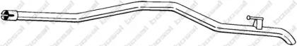 Труба выхлопного газа 950-091 BOSAL