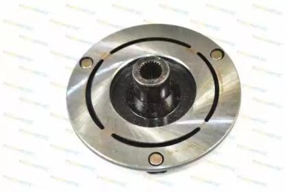 Приводной диск, электромагнитное сцепление-компрессор KTT020011 THERMOTEC