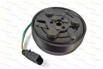 Электромагнитное сцепление, компрессор KTT040016 THERMOTEC