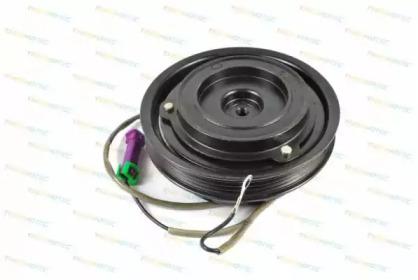 Электромагнитное сцепление, компрессор KTT040020 THERMOTEC