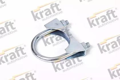 Соединительные элементы, система выпуска 0558520 KRAFT AUTOMOTIVE