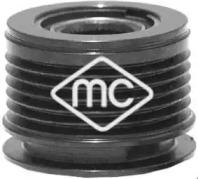 Механизм свободного хода генератора 05952 Metalcaucho