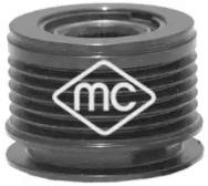 Механизм свободного хода генератора 06014 Metalcaucho