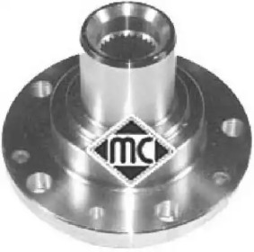 Ступица колеса 90102 Metalcaucho
