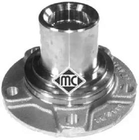 Ступица колеса 90105 Metalcaucho