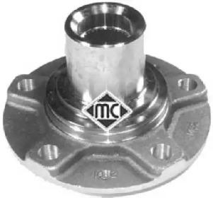Ступица колеса 90106 Metalcaucho