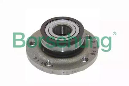 Комплект подшипника ступицы колеса B15621 Borsehung