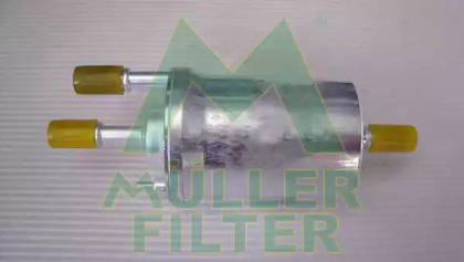 Топливный фильтр FB297 MULLER FILTER