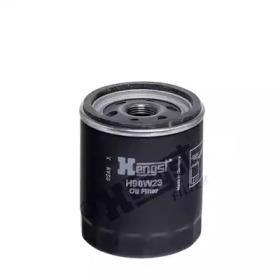 Масляный фильтр H90W23 HENGST FILTER