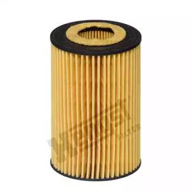 Масляный фильтр E340H D247 HENGST FILTER