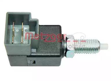 Выключатель фонаря сигнала торможения 0911058 METZGER
